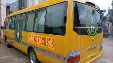 Photo of SPORT: FC ONE ROCKET ACQUIRE NEW BUS AHEAD OF NEW NNL SEASON