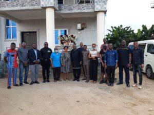 """Ekemini was a Good Ambassador of Akwa Ibom State"" – Sir Victor Antai"