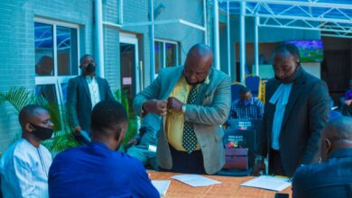 Photo of BREATH OF FRESH AIR AS NEWSPAPER PUBLISHERS IN A'IBOM GETS NEW LEADERSHIP