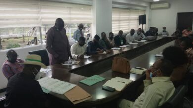 Photo of FG RECOGNIZES AKWA IBOM ON SME DEVELOPMENT, SENDS DELEGATES