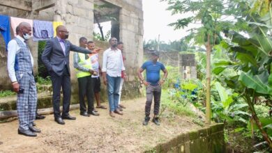 Photo of AKSG SEEKS SUPPORT TO TACKLE EROSION MENACE IN UYO COMMUNITIES