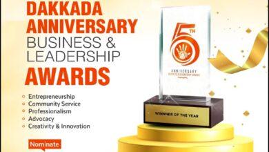 Photo of #DakkadaAt5: Akwa Ibom marks 5th Anniversary of Dakkada with a $1,000 Business & Leadership Awards each.