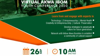 Photo of #UNN2020: Akwa Ibom Youth in Diaspora Organises a One-day Virtual conference.