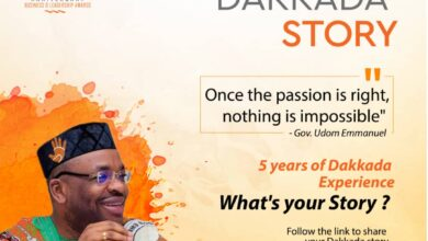 Photo of What is your Dakkada Story?