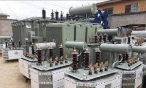 IBOM POWER RELEASES 452 TRANSFORMERS TO 268 VILLAGES IN AKWA IBOM