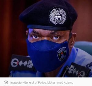 #EndSARS: Police ask court to stop judicial panels' probe of abuses