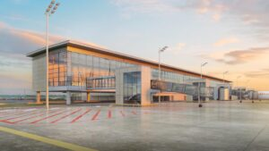 REVEALED: 10 FEATURES OF AKWA IBOM NEW INTERNATIONAL AIRPORT TERMINAL BUILDING