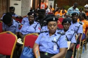 Female police officer sacked for getting pregnant while unmarried