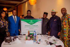 Akwa Ibom industrialization: NMA endorses Jubilee Syringe products