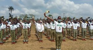 """""""Corps Members can be Mobilised for War"""" – NYSC DG"""