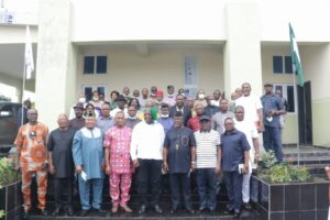 2023 POLL: EASTERN IBIBIO MEETS ATI ANNANG FOUNDATION