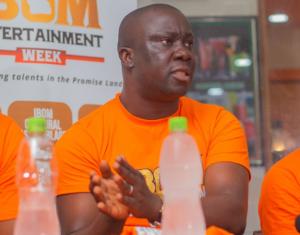 Akwa Ibom Entertainers Ready for Weeklong Festival