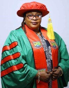 AKSU staff reject planned appointment of Prof Eno Ibanga's wife as Registrar
